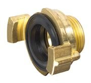 Vale® Male Claw Coupling for Water