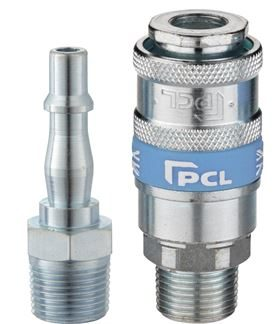 PCL Airflow Couplings
