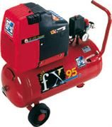 Fiac FX95 Direct Drive Oil Free Compressor