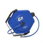 CEJN® Medium Size Hose Reel with 1/4BSPT Connection