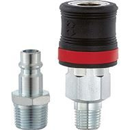 PCL XF Safety Couplings