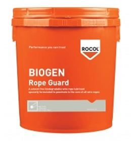 Rocol® Industrial Wire Rope Lubricants
