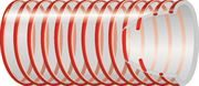 Spirabel® Vendages S.F. Alcohol Delivery Hose Clear 25m Coil