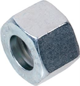 EMB® DIN 2353 stainless steel tube nuts