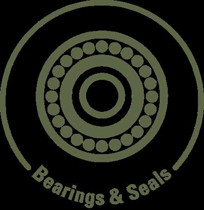Bearings & Seals Product Range