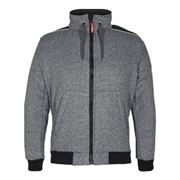 FE Engel Season Knitwear Jacket