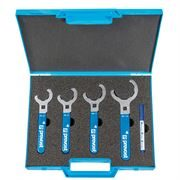 PPS CK - Tightening wrenches case