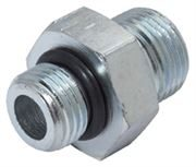 Vale® Male Adaptor BSPP to SAE