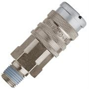 CEJN® Series 342 Male Coupling NPT