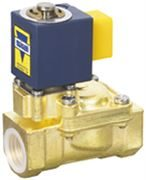 Sirai® L153 Steam & Hot Water 2/2 N/C Direct Acting Solenoid Valve