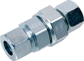EMB® DIN 2353 non return valves