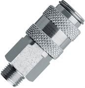 CEJN® Series 223 Male Coupling BSPP