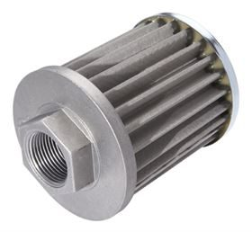 "Donaldson® Suction Strainers 1"" BSPP"