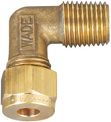 Wade™ Imperial Male Stud Elbow BSPT