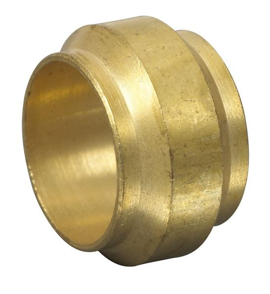 Wade™ Metric Brass Compression Ring Type B