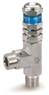 Ham-Let® H-900HP High Pressure Relief Valve NPT