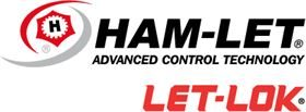 Ham-Let Let-Lok tube fittings and products