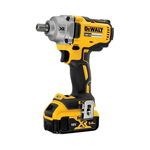 DeWALT Brushless Compact High Torque Wrench