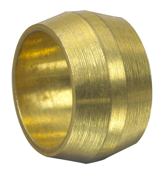 Wade™ Imperial Brass Compression Ring