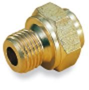 Enots Imperial Male Stud Coupling BSPP